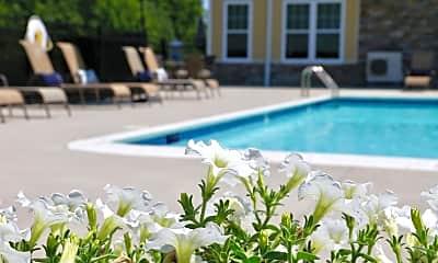 Pool, Mallory Ridge Apartments, 2