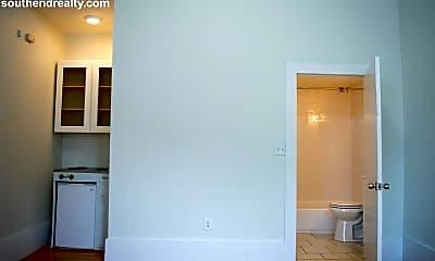 Bedroom, 485 E Broadway, 2