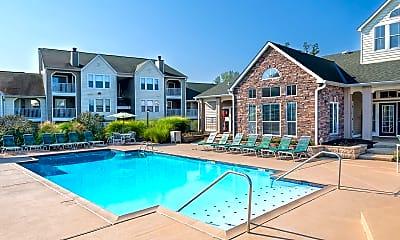 Pool, Hampton Farms, 0