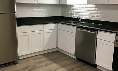 Kitchen, 95 Upton St, 0