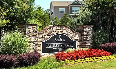 Ansley Village, 0