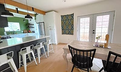 Dining Room, 4456 Clay St, 0