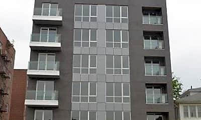 Building, 190-11 Hillside Avenue, 0
