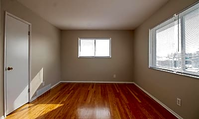 Bedroom, 6267 Gravois Ave 2A, 1