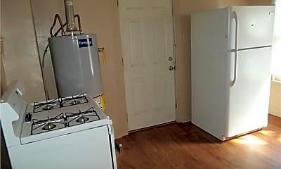 Kitchen, 610 E Harrison Ave 1, 1
