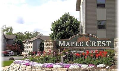 Maple Crest, 1