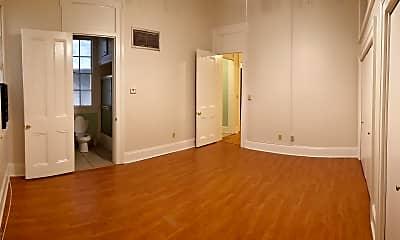 Bedroom, 1015 St Ann St, 2