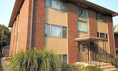 Building, 1432 B St, 0