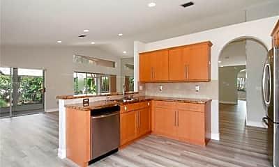 Kitchen, 22812 Royal Crown Terrace, 1