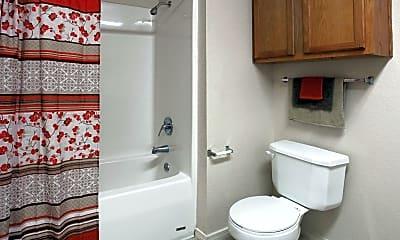 Bathroom, ChapelRidge Stagecoach, 2
