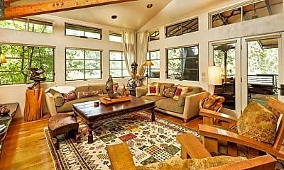 Living Room, 111 Neale Ave, 1