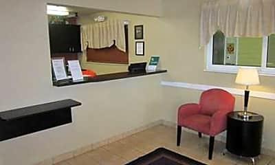 Furnished Studio - Fort Lauderdale, 1