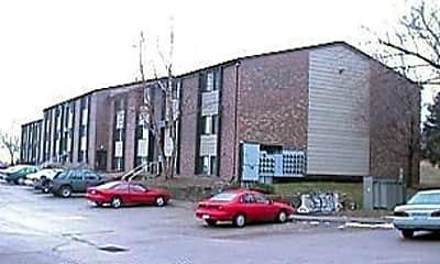 Building, 906 Benton Dr, 0