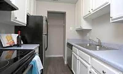 Kitchen, 4502 Gaston Ave 108, 1
