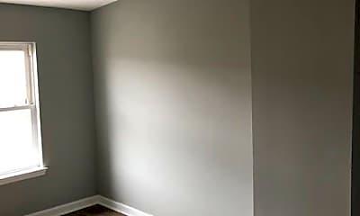 Bedroom, 541 Green St, 1