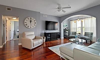 Living Room, 23710 Walden Center Dr 305, 0