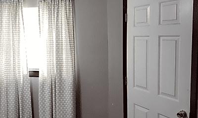 Bathroom, 3637 Lamont St, 1