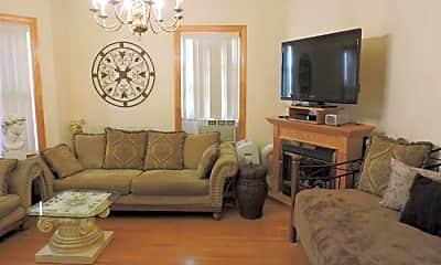 Bedroom, 31 Myrtle Ave, 1