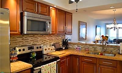 Kitchen, 3090 N Course Dr 803, 0