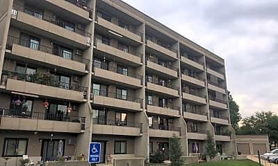Greentree Apartments, 0