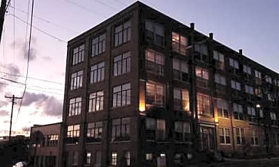 Building, 3301 Colerain Ave 110, 0