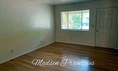 Bedroom, 208 W 21st St, 1