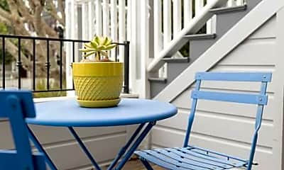 Patio / Deck, 4352 23rd St, 2