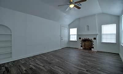 Living Room, 1006 NE 19th St, 0