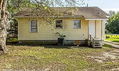 Building, 3410 21st St, 2