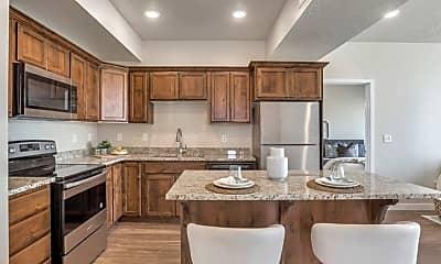 Kitchen, 79 W 900 N, 0