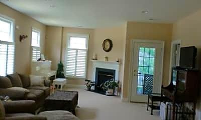Living Room, 8320 Dockray Ct, 2