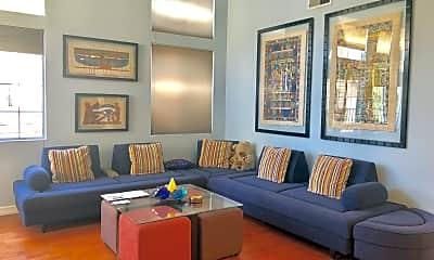 Living Room, 3025 Blazing Star Dr, 1