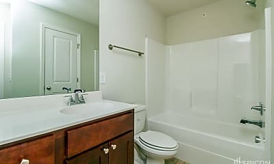 Bathroom, 117 Hickory Station Ln, 2