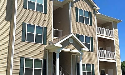 Building, Bridgewater Residences, 0