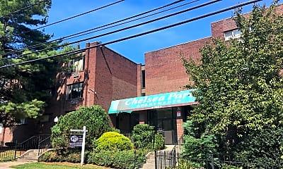 Chelsea Park Apartments, 1