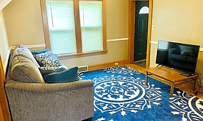 Living Room, 1031 27th Ave SE, 0