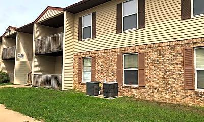 Osage Estates Apartments, 0
