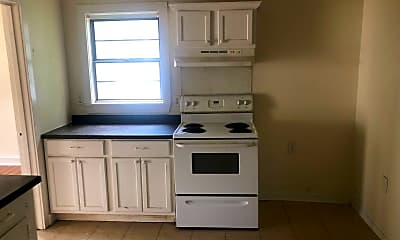 Kitchen, 2536 Lamar St, 2