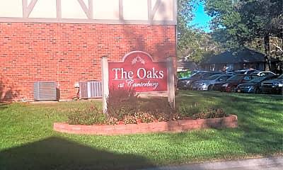 The Oaks At Canterbury, 1
