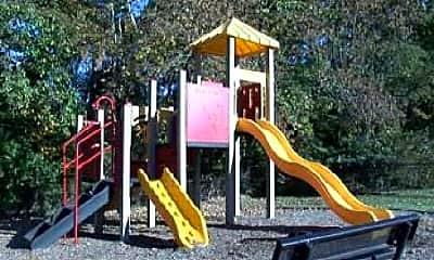 Playground, 903 Glen Willow Dr, 0