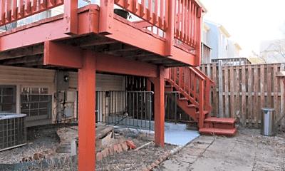 Building, 14700 Bonnet Terrace, 2
