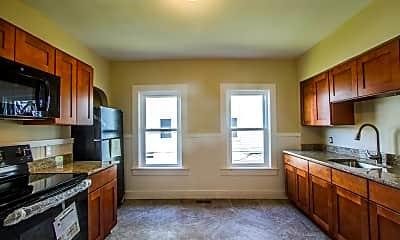 Kitchen, 23 Wilson St 1, 0
