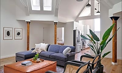 Living Room, Common Monroe, 0