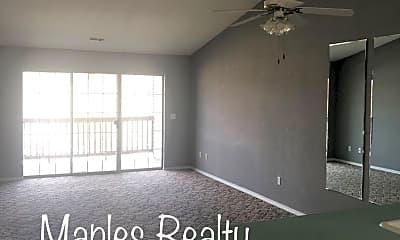 Living Room, 610 Abby Ln, 0