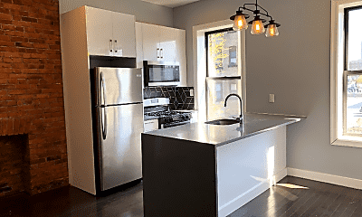 Kitchen, 201 15th St, 0