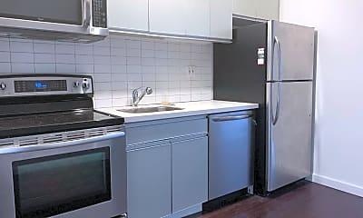 Kitchen, 286 Stanhope St 5D, 0