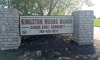 Kingston Mound Manor, 1