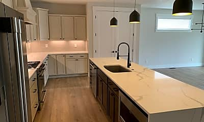 Kitchen, 7156 N Hourglass Dr, 1