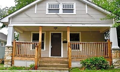 Building, 4704 Fairmount Ave, 0