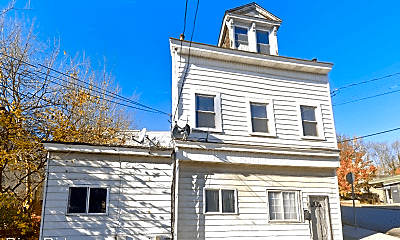 Building, 1234 Itin St, 0